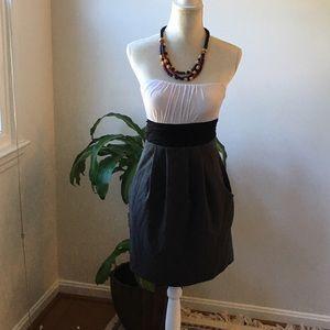 Dresses & Skirts - BOGO 💕 Medium Body Central Party Dress w  Pockets